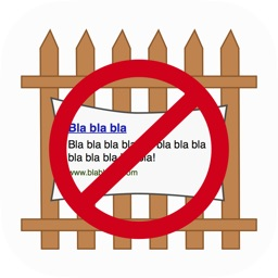 AdFence: Content Blocker