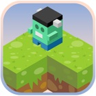 Zombie Clash Pit - Jump the Block Mobile Play Free icon