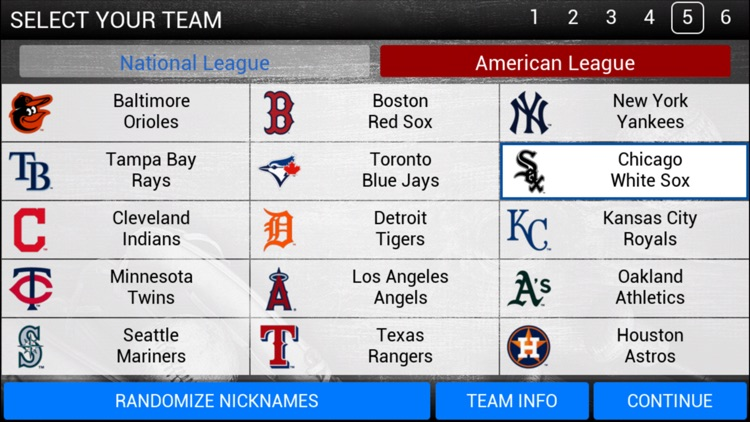 MLB Manager 2016 screenshot-2