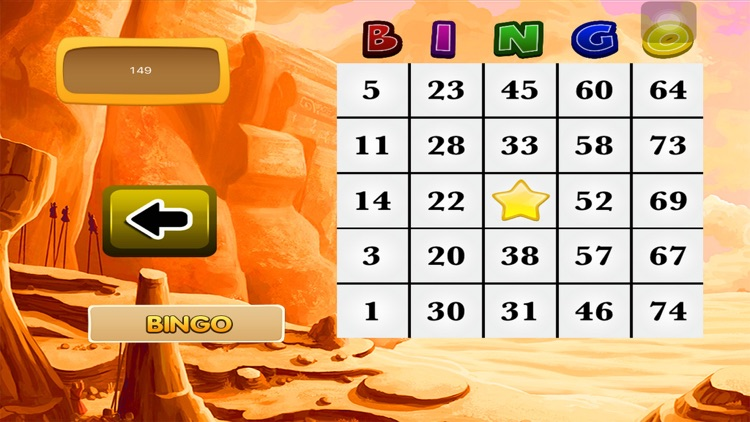 Bingo Liner Roulette