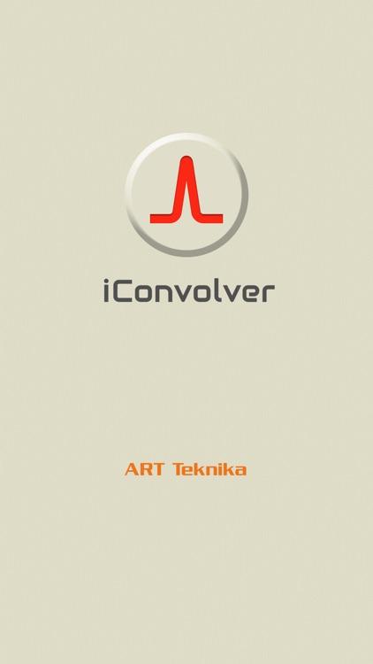iConvolver - Impulse Response Reverb screenshot-4