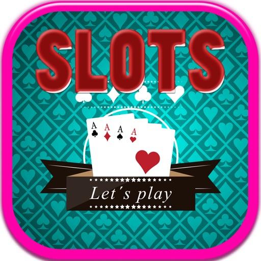 Cascade Titan Slots Machine - FREE VEGAS Slots Game