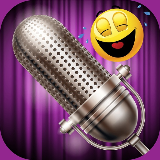 Voice Changer Prank – Use Funny Audio Effects To Change The Way You Sound iOS App