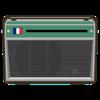 Stations de radio France - Fermin Molina