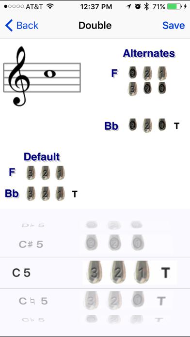 French Horn Lite screenshot four