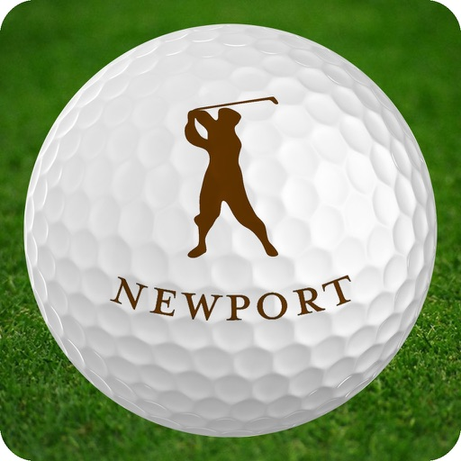 Newport Golf Club icon