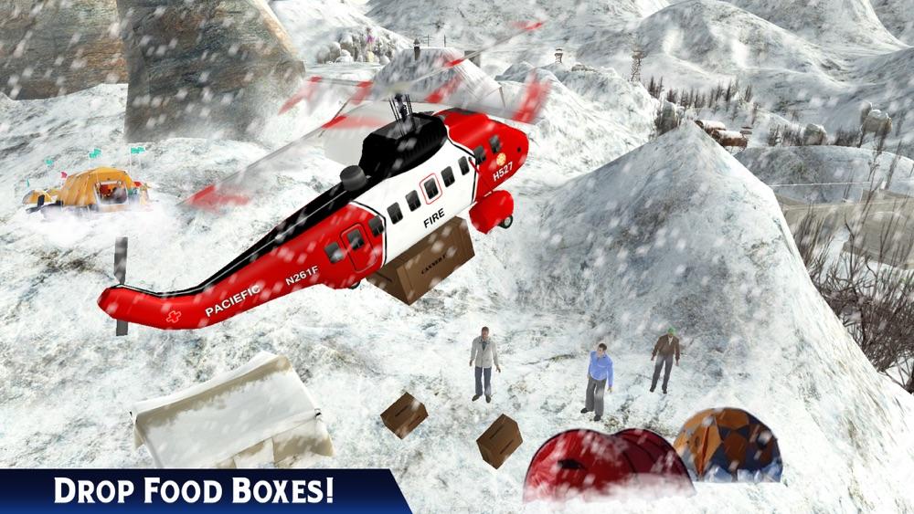 Ambulance Helicopter Pilot Game: Flight Simulator Cheat Codes