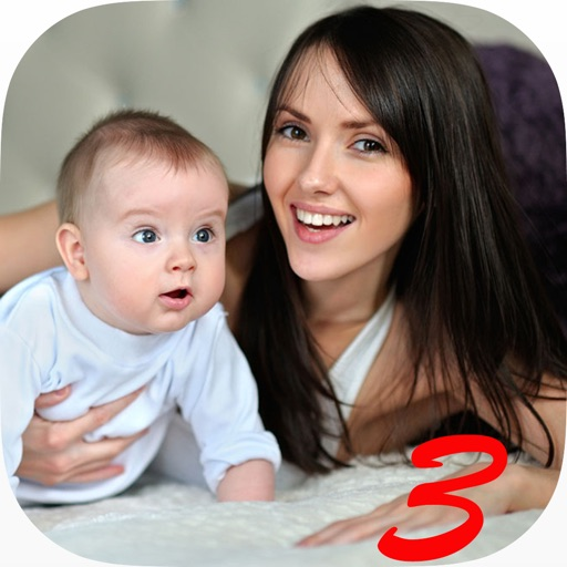 Guess Future Baby Face - by swap parents photo live