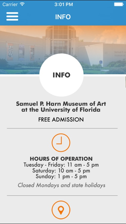UF Harn Museum of Art