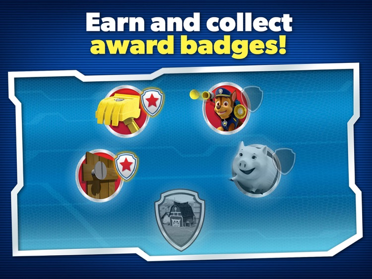 PAW Patrol Pups to the Rescue HD screenshot-3