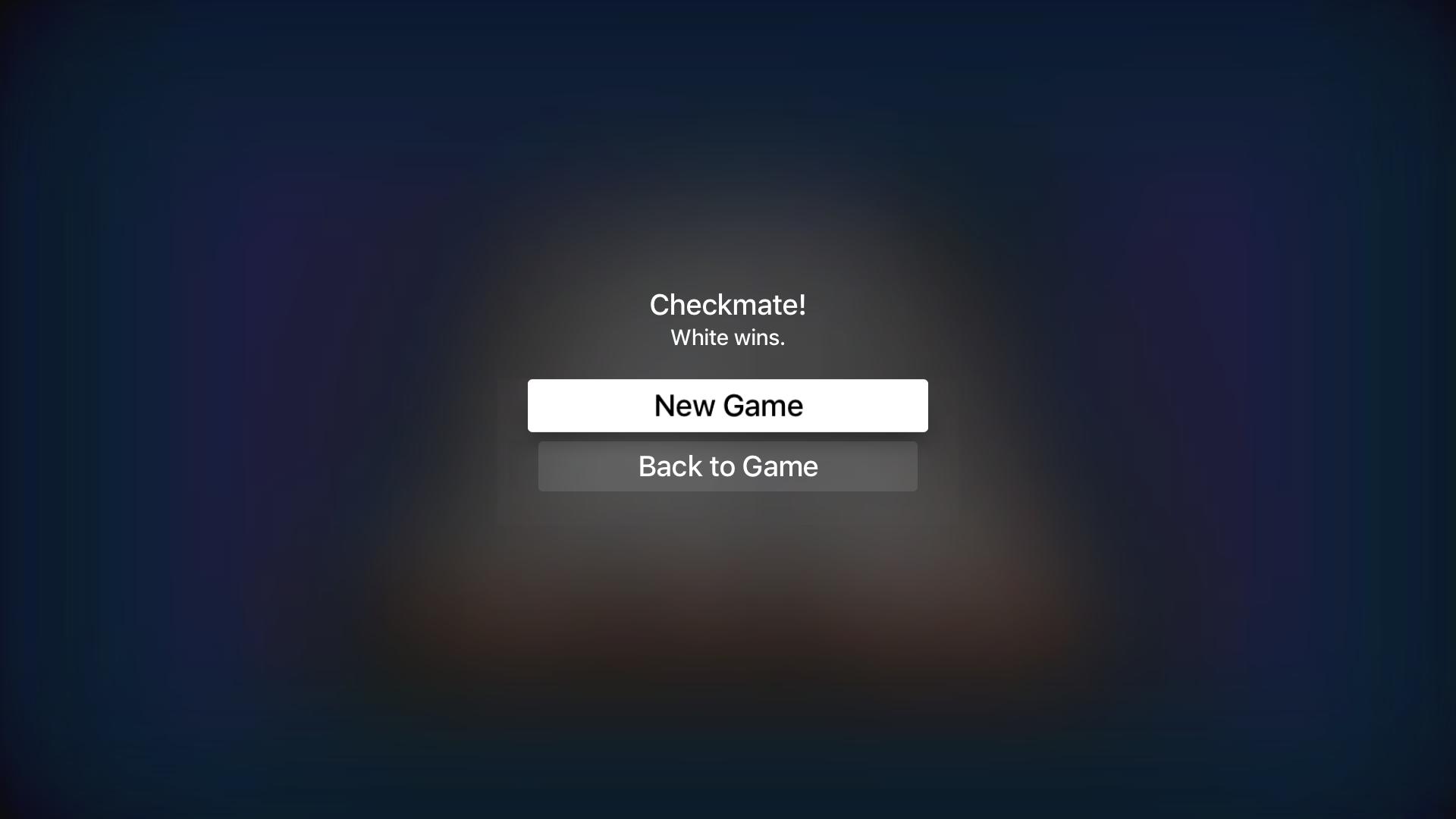 Chess 3D! screenshot 5