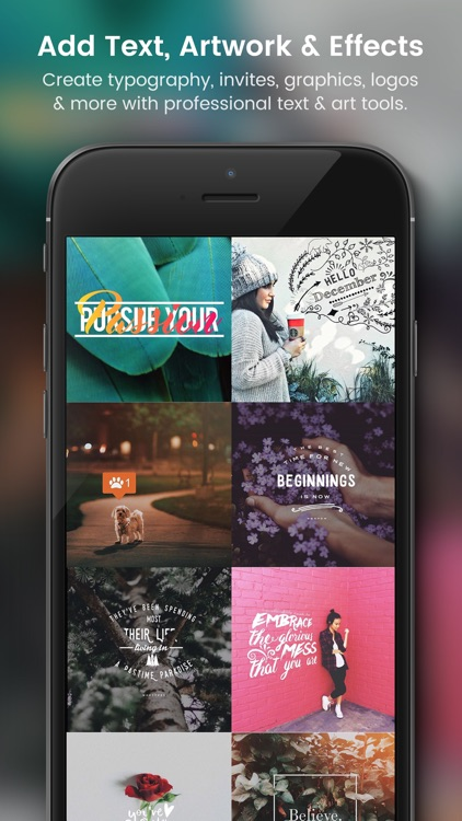 PicLab Studio - Creative Editing & Graphic Design screenshot-2