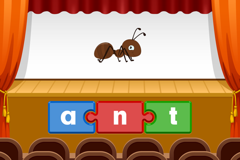 Kids Learn ABC Letter Phonics - náhled