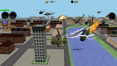 RC Helicopter 3D simulatorのおすすめ画像3