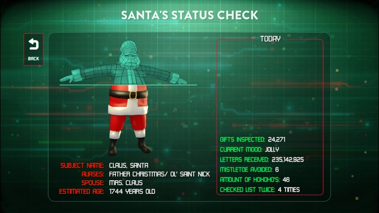Santa Tracker - Where is Santa Claus