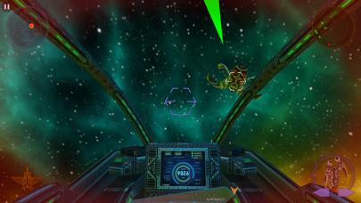 Space Wars 3D Star Combat Simulatorのおすすめ画像3