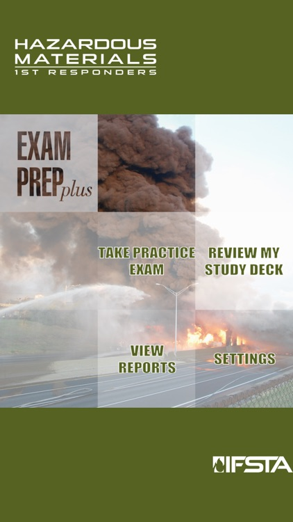 Hazardous Materials for First Responders 4th Edition Exam Prep Plus