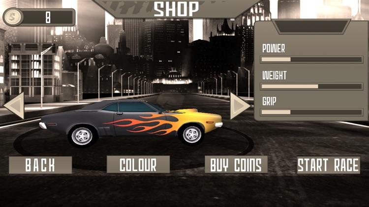 Super Armored Car Racing screenshot-4
