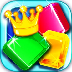 Activities of Queen Candy Match-3 Games 2 - Christmas blast & puzzle sweeper for kids