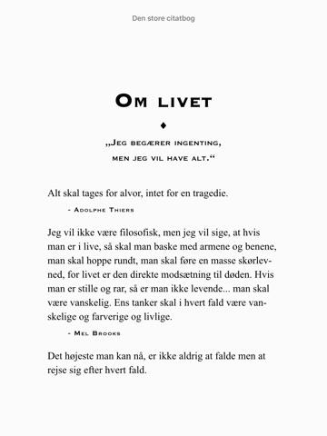 store citater Den store citatbog   citater fra hele verden by Gösta Åberg & Ole  store citater