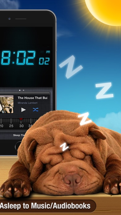 Alarm Clock Pro Screenshot 4