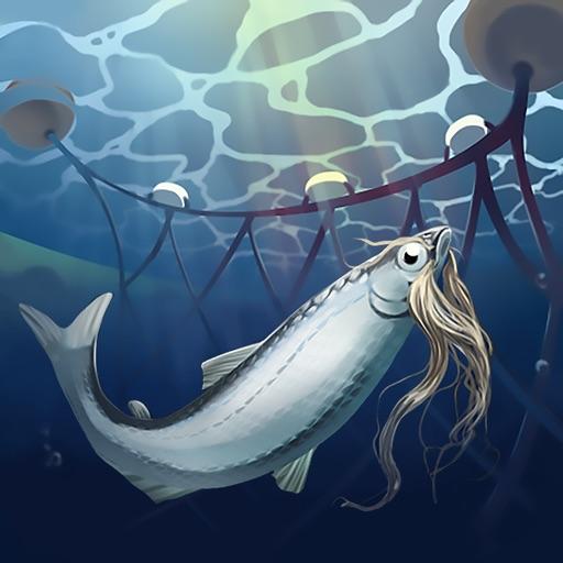 Легенды озера Китка