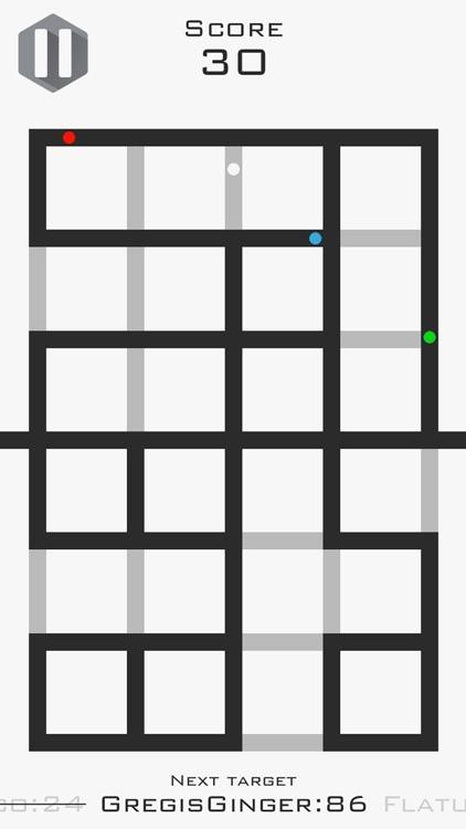 Pixel Dash!