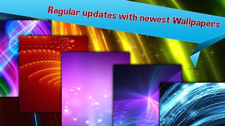 Glow Wallpapers √ Pro
