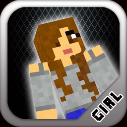 Best of Girls Skins for Minecraft PE