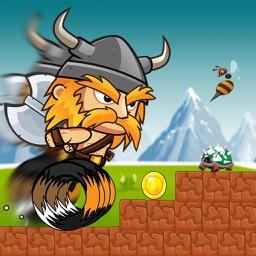 Vikings : Warframe Omegle Enemy