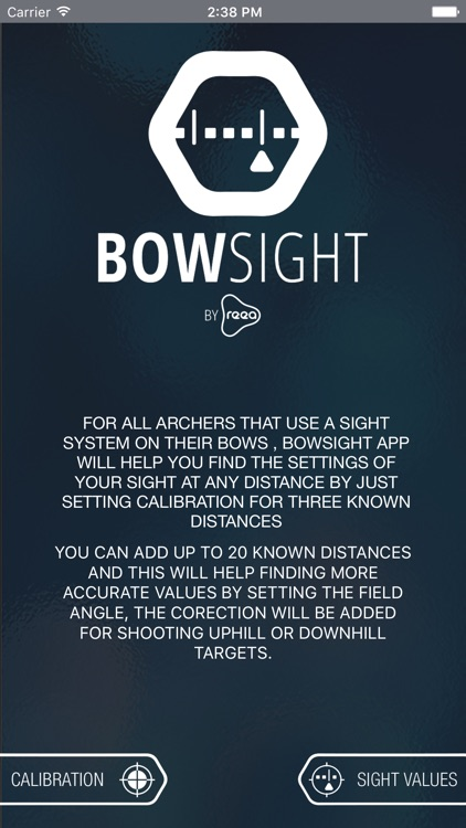 BowSight