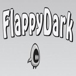 Flappy Dark Bird for iPad