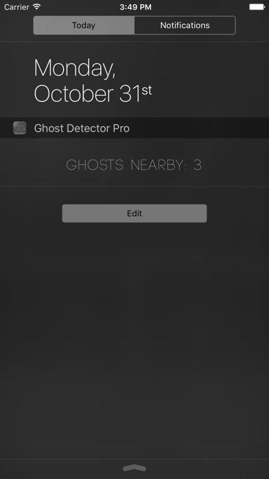 Ghost Detector Pro ◌のおすすめ画像2