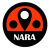 奈良旅游指南地铁路线离线地图 BeetleTrip Nara travel guide with offline map and Kyoto metro transit