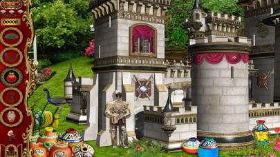 Castle of Dreams Hidden Object screenshot one