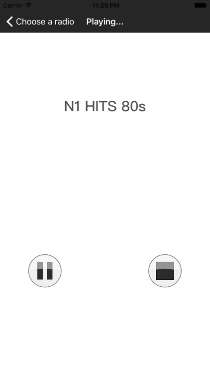 80s Music & Songs- Internet Online Radio Stations screenshot-3