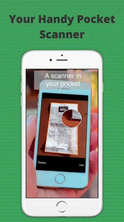 Document Scanner-Free screenshot-4