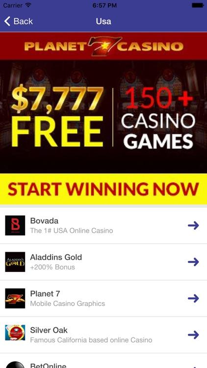 Best Real Money Online Casino Online Gambling No Deposit