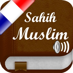 Sahih Muslim Audio mp3 en Français et en Arabe - +1700 Hadiths - صحيح مسلم