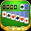 ソリティア GOLD - 1人用の 定番 トランプ ゲーム - iPhoneアプリ