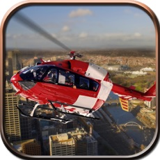 Activities of City Helicopter Rescue Simulator