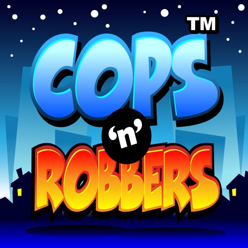 Cops 'n' Robbers Safecracker