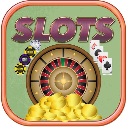 Big Fortune Coins Machine - Free Slots Game