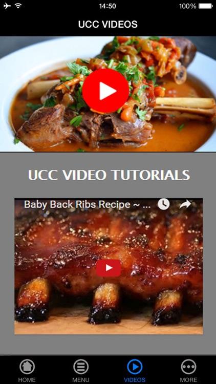 Quick & Easy Pressure Cooker Recipes screenshot-3