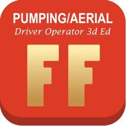 ‎Flash Fire Pumping and Aerial Driver/Operator 3rd Edition