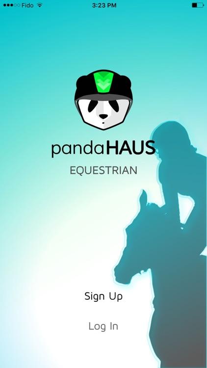 pandaHAUS EQUESTRIAN