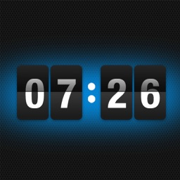 Flip Clock for iPad