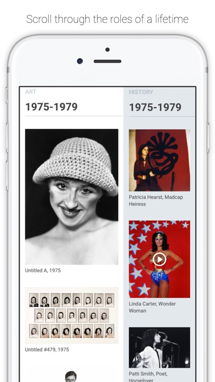 Cindy Sherman screenshot-3