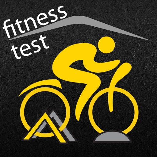 CycleCoach - Fitness Test