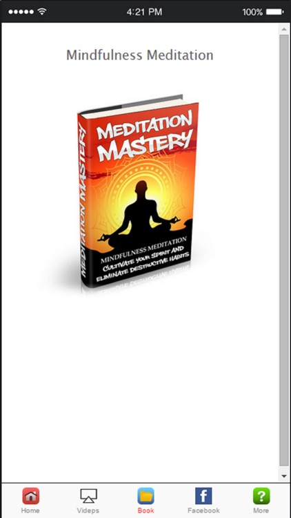 Meditation for Beginners - Learn How to Meditate screenshot-1